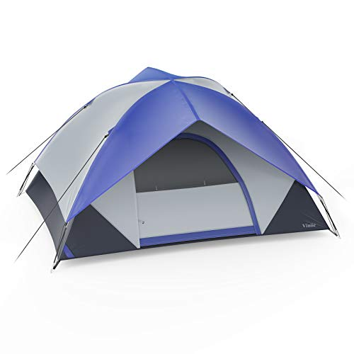 Viniie 4 Person Family Tent