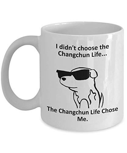 Tazza Magica Tazza da caffè Changchun Tazza con Frase e Disegno Divertente Migliore Tazza In Ceramica Idee Regali Originali
