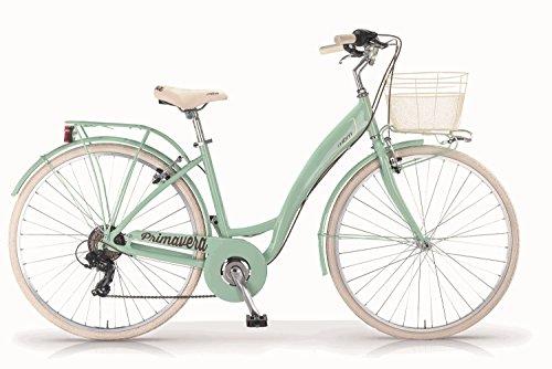 MBM Citybike New Primavera 26 Zoll Mint