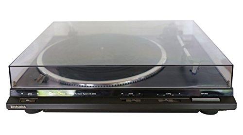 Technics SL de DD33Direct Drive Tocadiscos