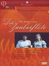 Mozart - Die Zauberflote / Lott, Luxon, Goeke, Sandoz, Conquet, Fryatt, Haitink, Glyndebourne Opera by Arthaus Musik