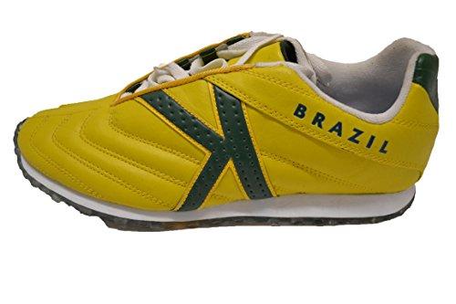 Kelme Mundial Brasil - Zapatilla Deportiva de Tiempo Libre