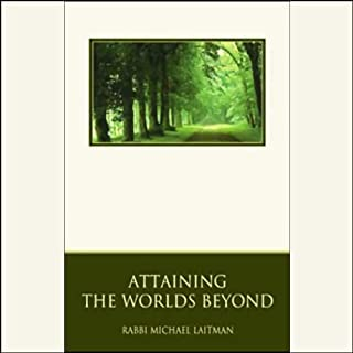 Attaining the Worlds Beyond cover art