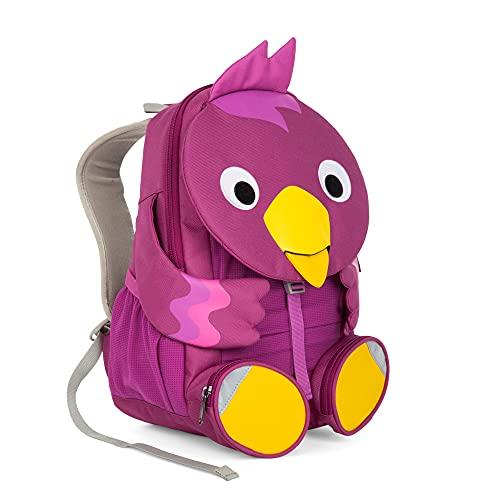 Affenzahn Mochila para niños de 3 a 5 años en el jardín de infancia - Bibi Bird