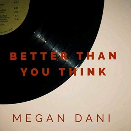 Megan Dani