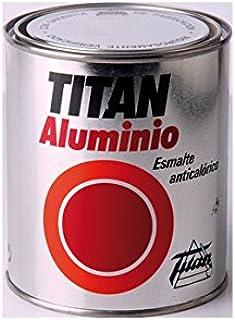 Amazon.es: pintura para aluminio