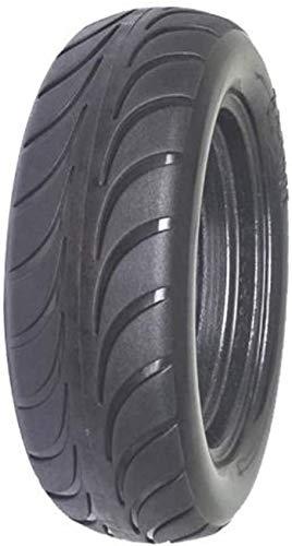 L.BAN Neumático de Scooter eléctrico para Adultos, 70/65-6.5 Neumático sólido a Prueba...