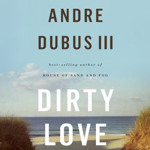 Dirty Love cover art