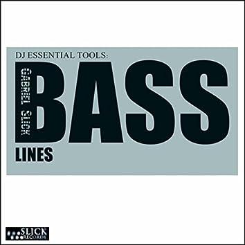 DJ Essential Tools: Basslines