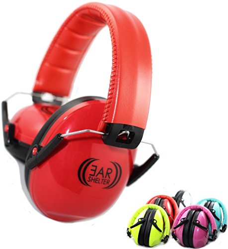 Noise Cancelling Earmuffs for Kids and even Adults, Enticing and...