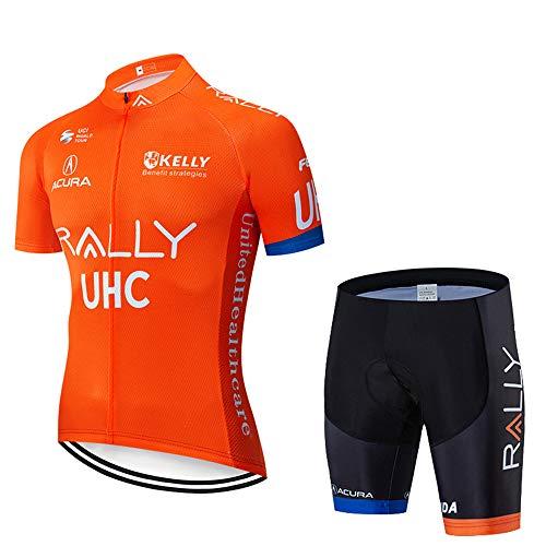 MTBHW Completi Ciclismo Uomo Estivo Abbigliamento Ciclismo Squadre Professionali