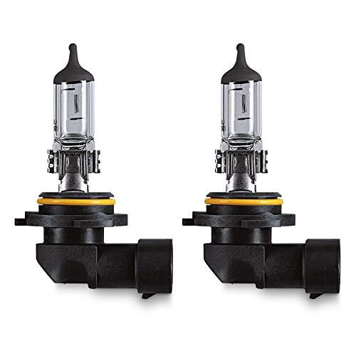 Sylvania - Lot de 2 ampoules halogènes HB4 9006 P22d, 12 V, 51 W