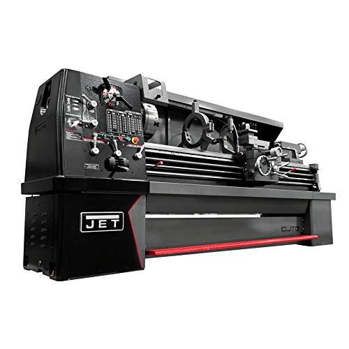 Best Price! Lathe 12-1/2 HP 3 Phase 230V