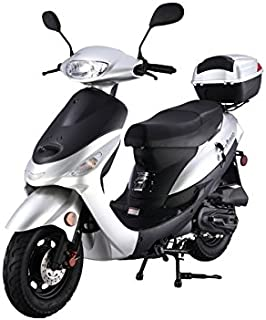 Amazon com: $200 & Above - Gas Scooters / Scooters: Sports