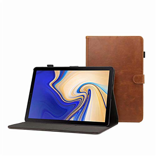 Suitable for Samsung Tab S4 T835 Tablet PC Case 10.5-inch-black_Tab S4 T830/T835 10.5