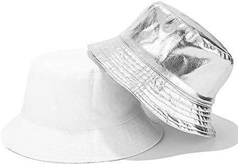 Unisex Cappello da Pescatore Print,YanHoo Bucket Hat Campeggio Berretto Cappello Pesca Cappellini da Baseball Baschi e Berretti Autunno Inverno Hat cap Casual Hip Hop
