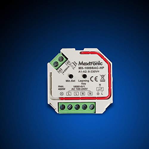 LED CONNEX 1009 SAC 230V gradateur universel jusqu'à 400W