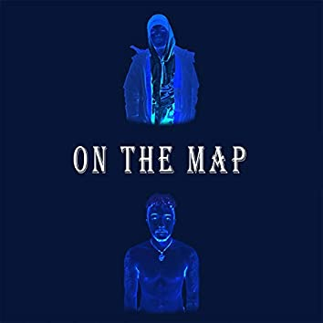 On The Map (feat. Devontrae)