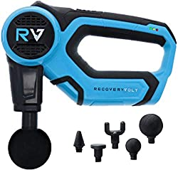 Recovery Volt Professional Percussion Massage gun