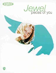 Jewel: pieces of you (tab) guitare