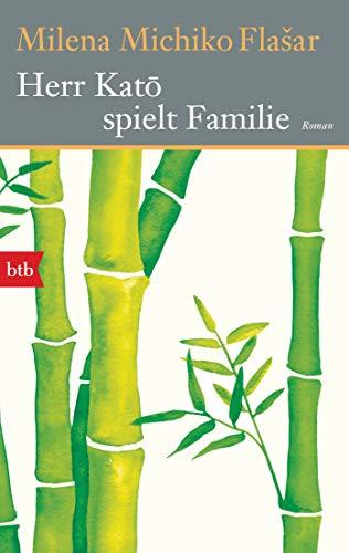 Herr Katō spielt Familie: Roman