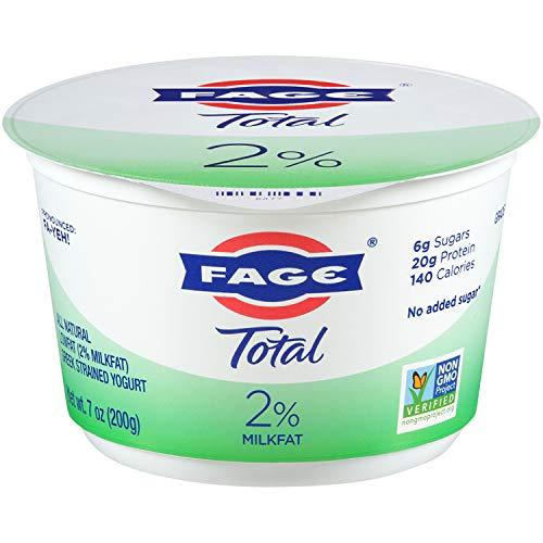 Fage Total Plain Greek Yogurt