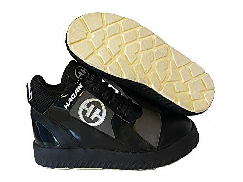 Hagan H-7 Broomball Player Shoes (Men's Size 10)