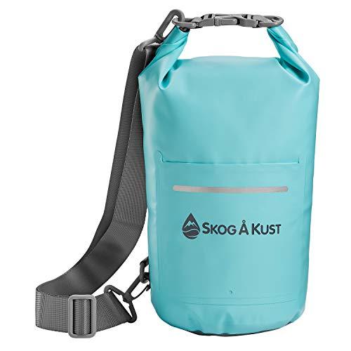 Skog Å Kust DrySak Waterproof Dry Bag | 5L Mint