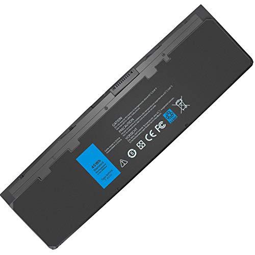 GDORUN 45WH WD52H Laptop Battery for DELL Latitude E7240 E7250 F3G33 VFV59 KWFFN J31N7 451-BBFW 451-BBFX 451-BBFT 451-BBFY GD076 GVD76 HJ8KP NCVF0 W57CV 7.4V