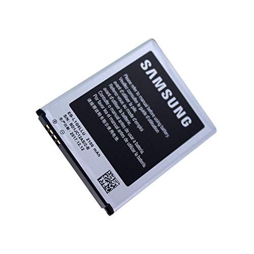 Akkuversum - Batteria originale agli ioni di litio per Samsung Galaxy S3 Neo 3,8 V/2,100 mAh