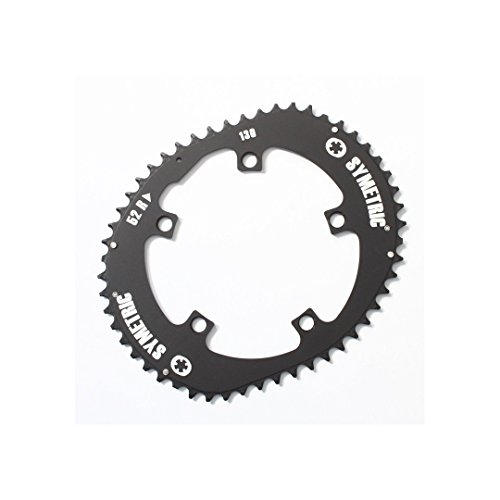 Osymetric Chainring BCD130x5 52T for Shimano/FSA/Stonglight