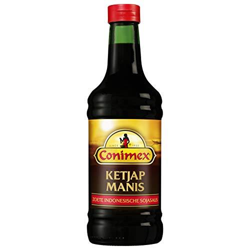 Conimex Ketjap Manis 500 ml - Süße Indonesische Sojasoße