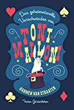 Das geheimnisvolle Verschwinden von Toni Malloni (German Edition)