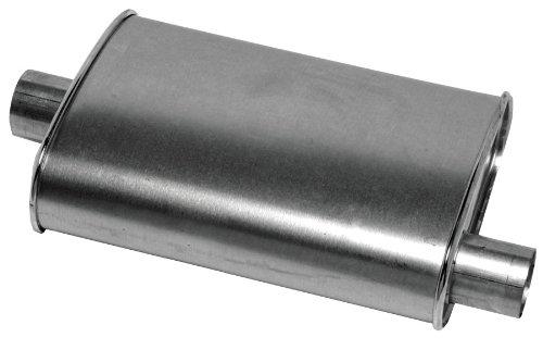 Thrush 17715 Turbo Muffler