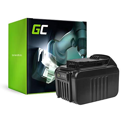 GC® (6Ah 18V Li-Ion celdas) Batería para DeWalt DCD790 de Herramienta Eléctrica
