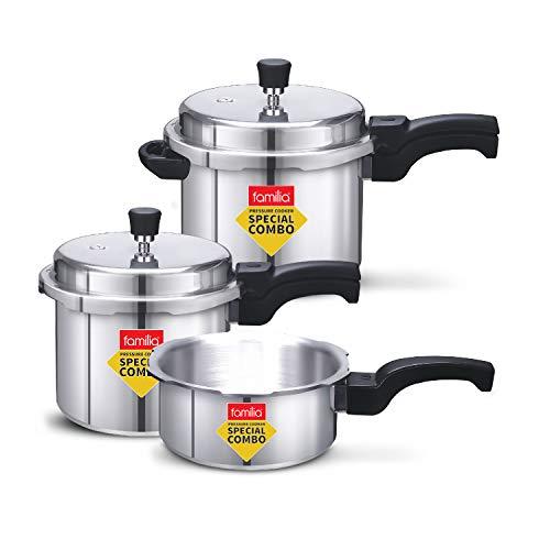 Best pressure cooker 2 litre