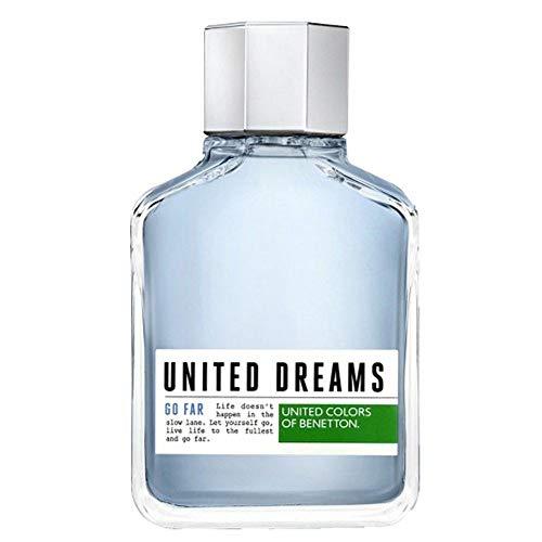 Opiniones y reviews de United Dreams Perfume los 5 mejores. 8