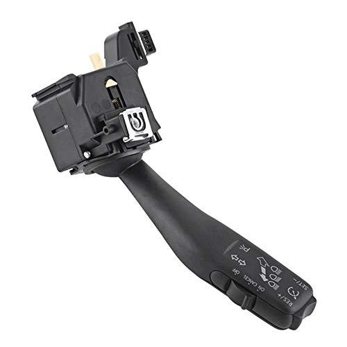Iycorish Neue Tempomat Schalter Blinker Schalter 1K0953513G 1K0 953 513 G Für Jetta Golf 5 6 Mk6 Vi Jetta Plus GTI Mk5 Für
