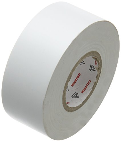 Cellpack 1457891280,15–30–25, PVC-Isolierband, weiß