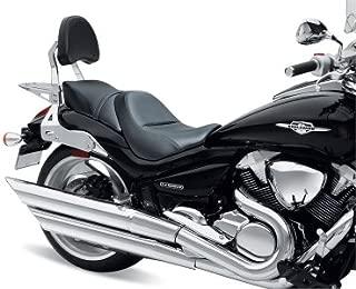 Suzuki 990A0-71022-CRB Full-Cut Gel Seat