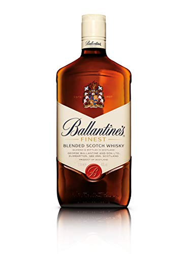 Ballantine's Whisky Escocés, 1 l