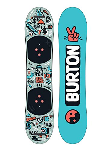 Burton After School Special, Tavola da Snowboard Unisex Bambino, No Color, 100
