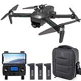 GoolRC Beast3 SG906 MAX GPS RC Drone con Cámara 4K Gimbal de 3 Ejes Función Evitación de Obstáculos Motor sin Escobillas 5G WiFi FPV Posicionamiento de Flujo óptico Quadcopter 1200m Distancia Control