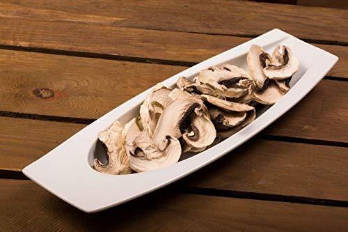 Getrocknete Champignon Scheiben (250 g)