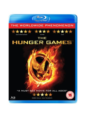 Die Tribute von Panem - The Hunger Games [Blu-Ray] (IMPORT) (Keine deutsche Version)