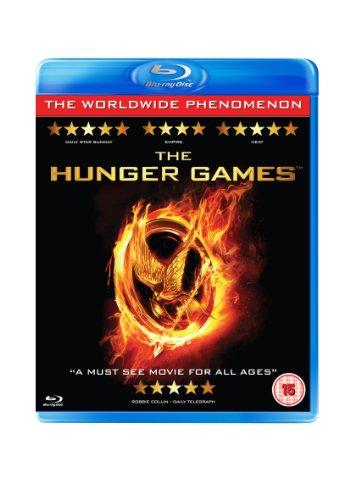 Die Tribute von Panem - The Hunger Games [Blu-Ray] (IMPORT) (Keine deutsche Version)