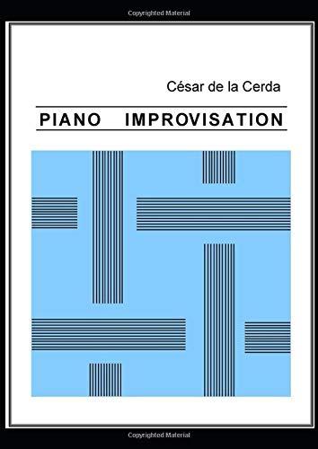 PIANO IMPROVISATION (Modern Tonal Harmony, Band 3)