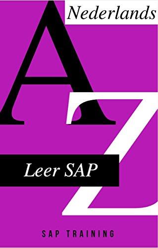 Leer SAP Purchasing