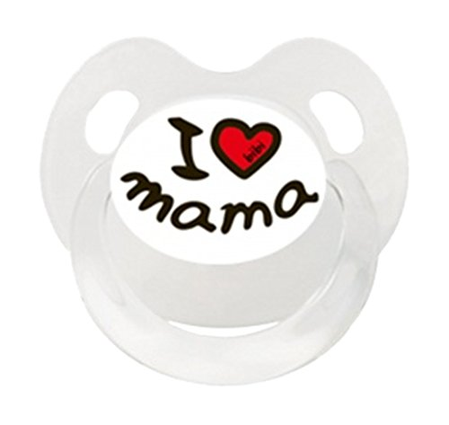 Bibi Fopspeen Basiccare Mama/Papa 6-16 Maanden