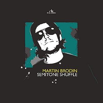 Semitone Shuffle